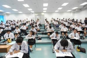 """新加坡留学 """"A""""水准考试为什么受中国学生的亲睐"""