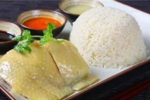 新加坡这些特色美食