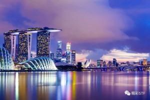 新加坡经济概览