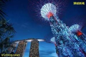 2021到新加坡旅游,为您送上一份实用攻略