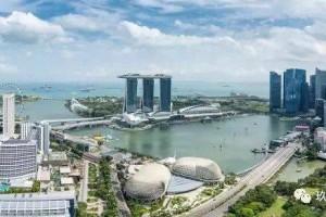 留学新加坡行前攻略,全都是干货