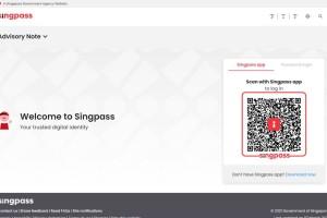 """""""新加坡电子身份证""""功能超强大,陪读妈妈、LTVP、女佣都能注册啦"""