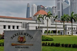 疫情下的新加坡多不易?再动国家储备金必进入重建
