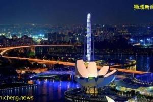 【金融税务】后疫情的新加坡 经济复苏正在进行时