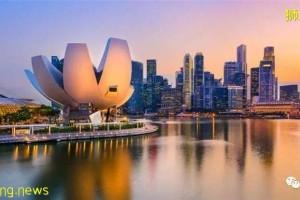 新加坡制造业企业供应链发展