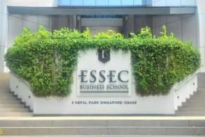 在 ESSEC 商学院就读 Master in Finance是一种怎样的体验