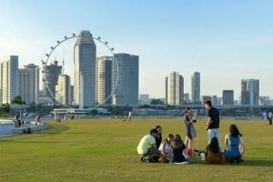 新加坡留学 留学十年是一种什么体验