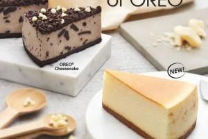 新加坡麦当劳优惠来了!1-for-1 Oreo or New York Cheesecake等你来索取