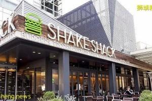惊喜!Shake Shack要于滨海湾花园开设新店啦