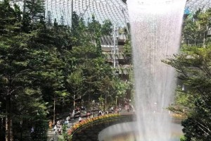 美丽狮城,花园都市-新加坡