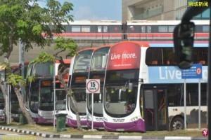 ◤狮城疫情◢狮城68活跃感染群 8个涉及巴士转换站 累计229病例