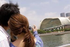 远嫁新加坡八年,我从一无所有到成功转行