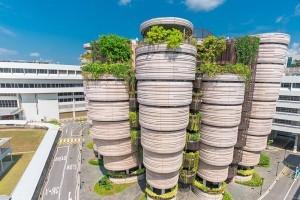 新加坡南洋理工大学超九成毕业生半年内受聘,起薪同比增长4%