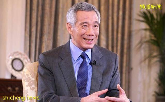 新加坡第二代掌舵人,弹丸之国如何崛起?李显龙的权力之路