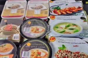 工人集体确诊!新加坡CP Foods停止从泰国工厂进货