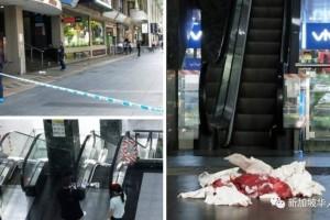 新加坡乌节路集体谋杀案,一名被告判无罪!不会有案底