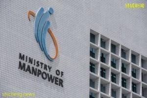 新加坡人力部:外籍劳工安全复工注意事项