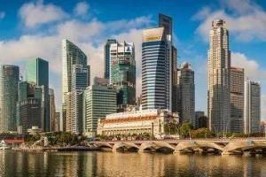 世卫组织专家小组将过境新加坡前往武汉