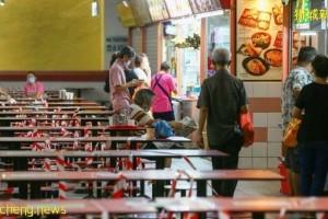 王乙康:收紧防疫措施后   新加坡社区疫情趋稳