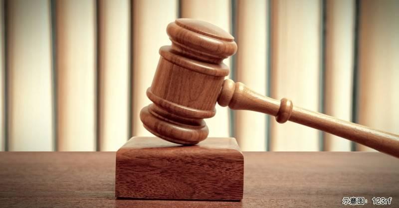 洋汉被控机上非礼 法官判女捏造故事