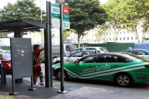 6月14日起取消计程车的2名乘客限制