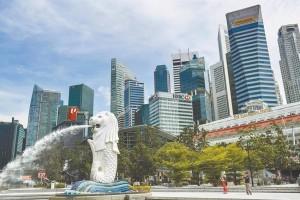 全球前10实力城市 新加坡排名第5