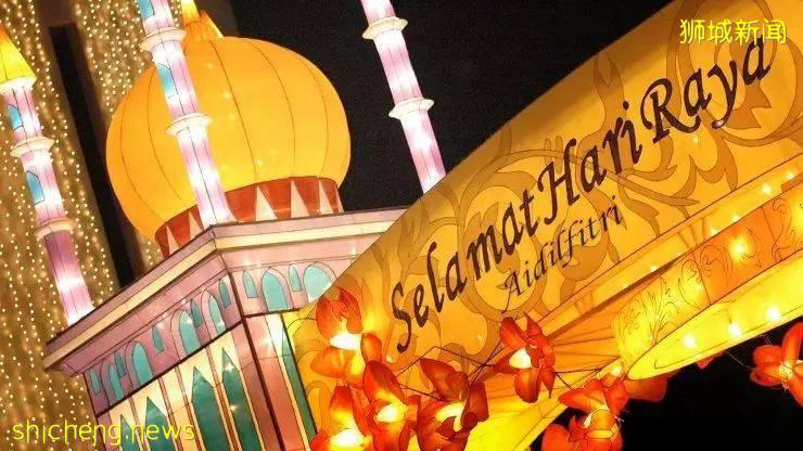 明天为什么新加坡又放假?节日庆典、吃喝玩乐攻略在此