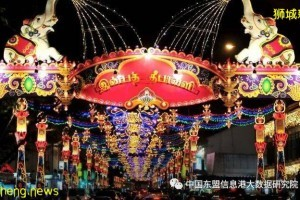 新加坡斋戒月