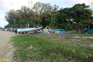 可怕!新加坡东海岸惊现女浮尸,渔民慌忙报警