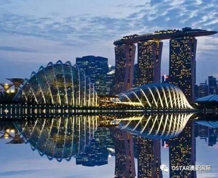 新加坡常见工作签证详解,看看你适合哪一种