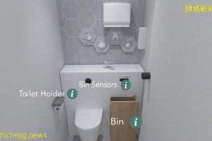 义安理工学生公厕设计比赛夺冠