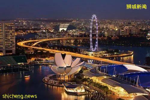 新加坡作为一个城市国家,为什么这么有钱