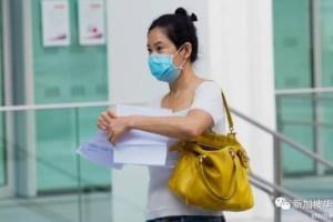 违例开店又提供特殊服务,新加坡美容院女老板再犯被控上庭
