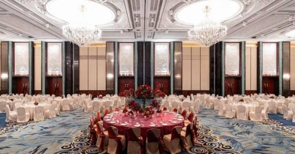 婚礼宾客放宽至百人 双十旺日场地预订一空