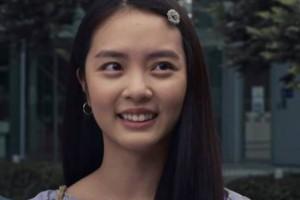 入选首批艺人走向国际舞台  黄暄婷:我有到海外拍戏的命