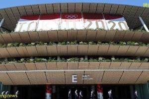 东京奥运不排除最后一刻取消?奥组委表态密切留意疫情发展,新加坡选手准备就绪