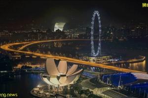 蛰伏多年,狮城变得多姿多采,不再被定型为正经八百的—新加坡