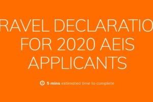 参加2020年AEIS考试的家庭注意!新加坡教育部发布了一项最新公告,涉及所有考生