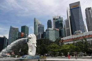 疫情冲击下全球富豪增速   中国第一新加坡第三