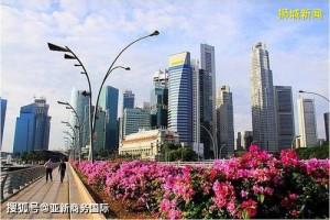 2020新加坡公司注册的费用是多少