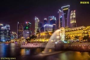 去新加坡留学那些必打卡的景点