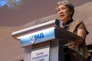 新加坡淡马锡控股蒙受巨额亏损?李显龙夫人出面澄清