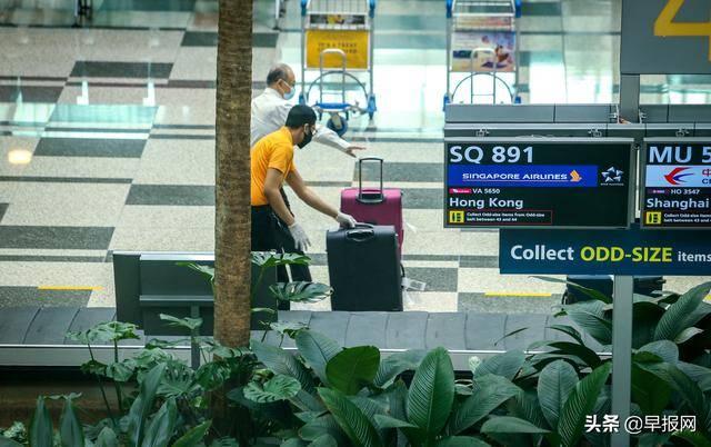 新加坡准备好敞开国门了吗
