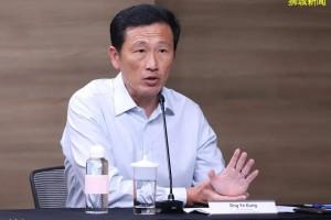 2976例,死亡11人,破13万感染!部长:新加坡确诊增速放缓,措施奏效