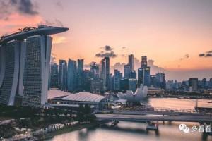 新加坡和马来西亚满满的广东福建情怀