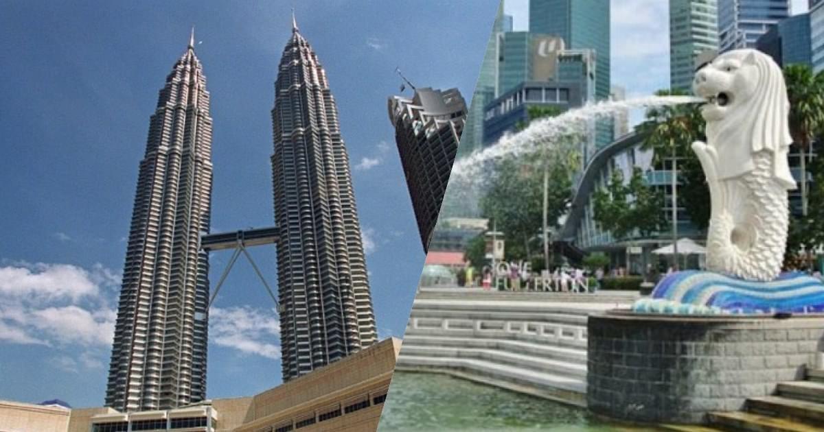 """冯振豪:大马的""""新加坡遗产"""""""