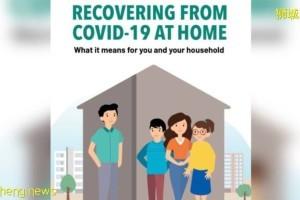 在新加坡确诊病患被安排居家康复时要注意什么? 一文看懂