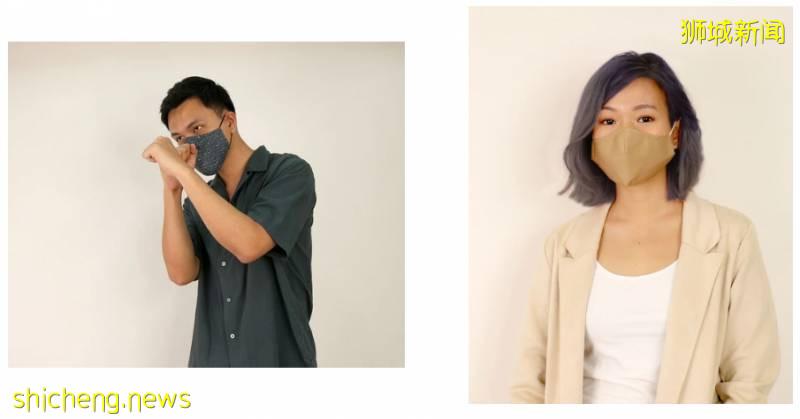 今天起新加坡全岛免费领口罩!用完还可低价购买