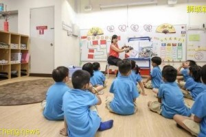 """""""双减""""政策下,国内托管班发展迅速,新加坡托管教育早已先行一步"""