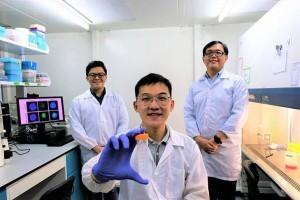 南洋理工大学研发癌症新疗法,无需药物便能杀死癌细胞